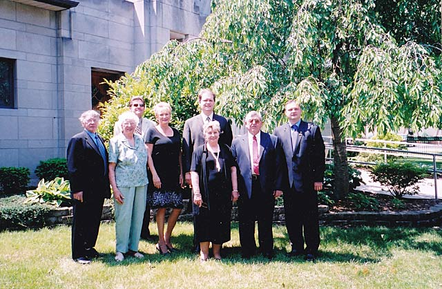 Board of Directors - 2006